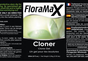 FloraMax Cloner