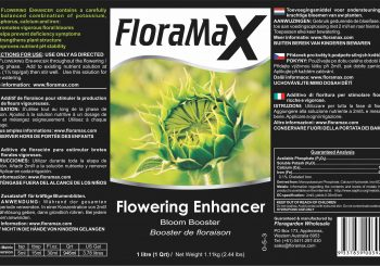 FloraMax Flowering Enhancer