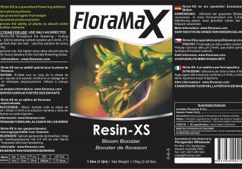 Resin-XS