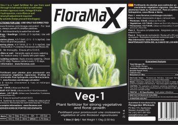 FloraMax Veg-1